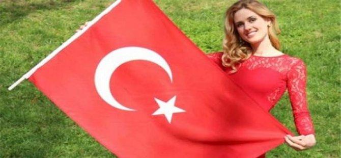 'Türkiye'de 16 ev, 1 dükkan aldım'