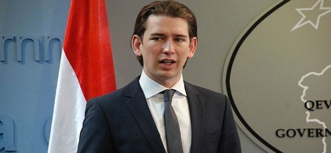 Kurz, AB'nin yeni başkanı oldu