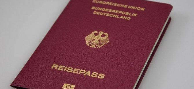 Almanya'da sahte dil sertifikası skandalı