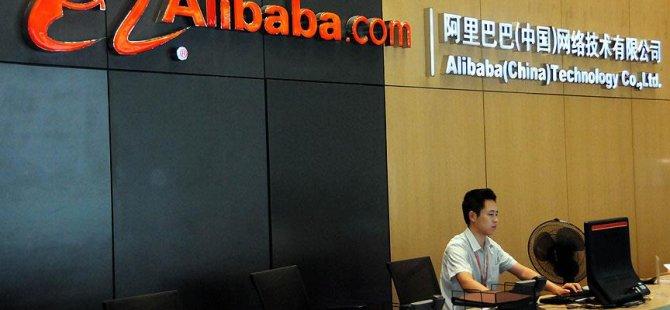 Alibaba'dan Almanya açılımı