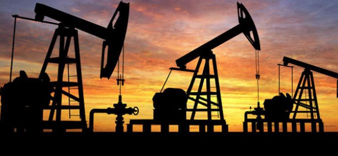 Dünyada petrol tüketim rekoru kırıldı
