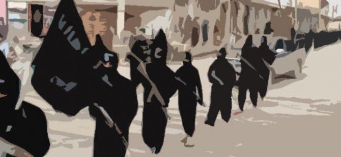 Almanya'da İslamcılara 800 soruşturma açıldı