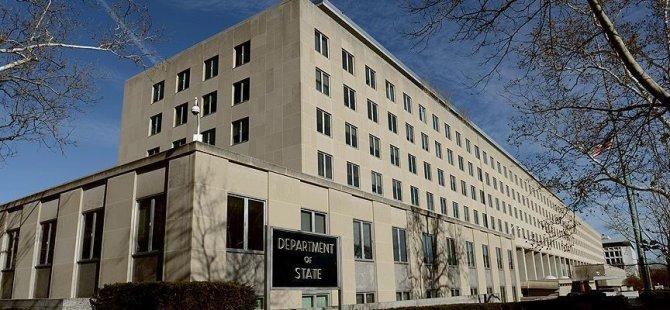 ABD: Tutuklamalar dost ve müttefik olarak bizi rahatsız etti