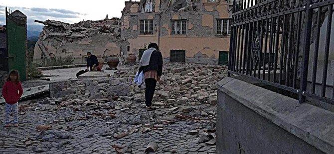 İtalya'da ölü sayısı 120'ye yükseldi