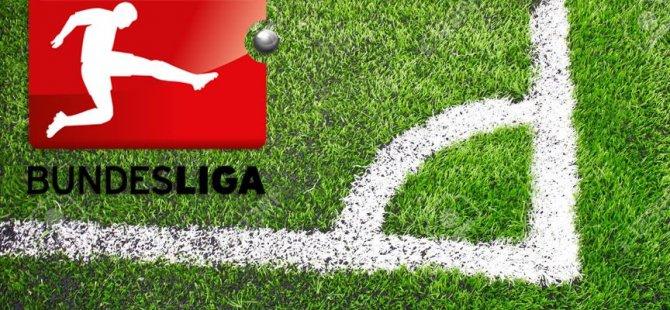 Bundesliga'dan 4 milyar avroluk rekor gelir