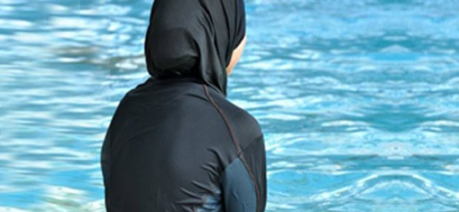 Avusturya'da yüzme dersinde burkini yasaklandı