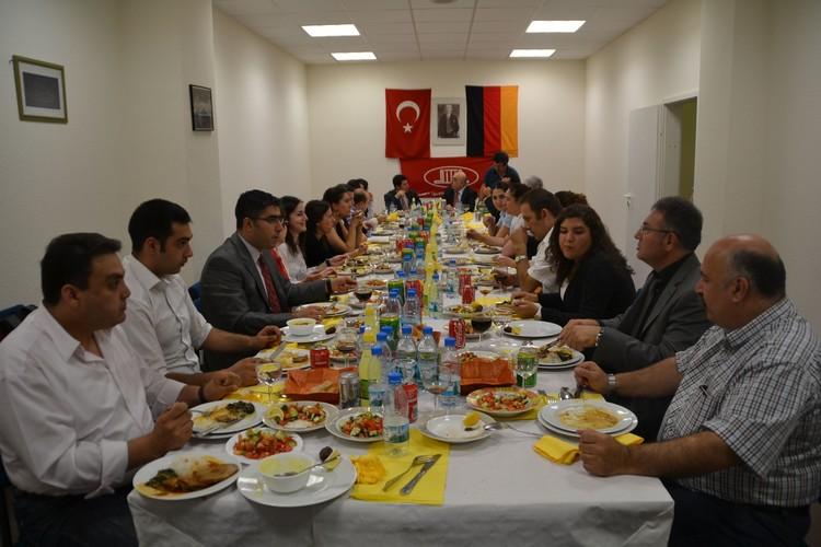 Türkçe yabancı dil oldu