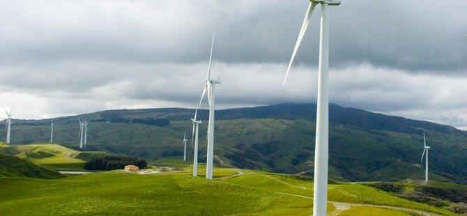 Almanya'da yenilenebilir enerjide rekoru