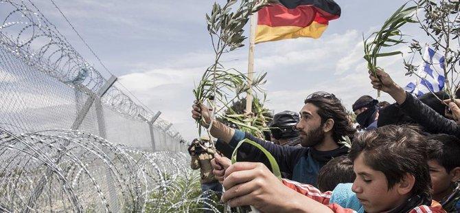 En fazla Almanya kabul etti