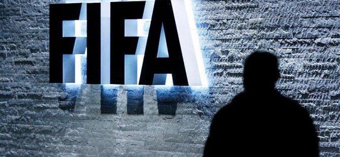 Yıldız futbolcu ifade verdi