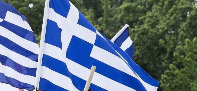 Yunanistan genelinde savaş sirenleri