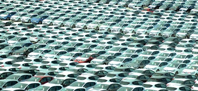1 milyondan fazla aracını geri çağırıyor
