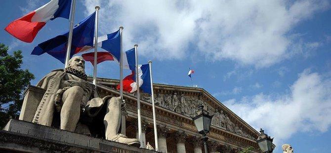 Fransa: Derin esef duyuyoruz