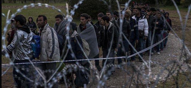BM: Mülteci uygulamaları endişe verici