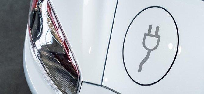 Almanya 10 milyon elektrikli otomobil üretecek