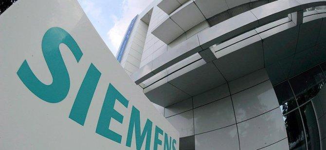 Siemens CEO'suna ırkçılardan ölüm tehdidi