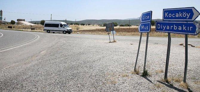 Diyarbakır'da 'sokağa çıkma yasağı'
