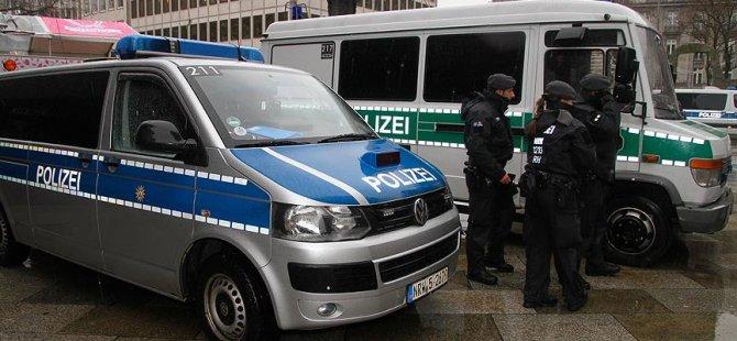 Almanya'da DHKP-C'nin 'Avrupa Sorumlusu' yakalandı