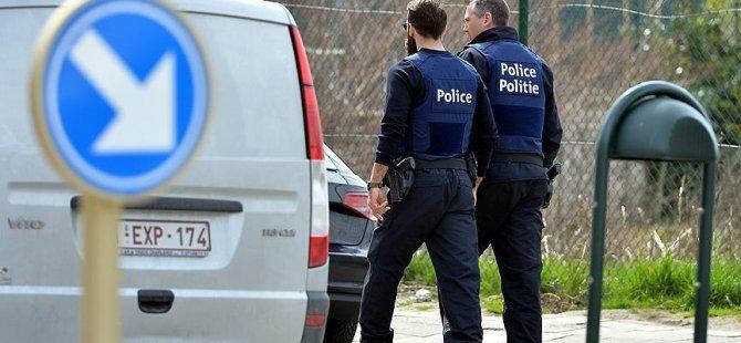 """Brüksel polisi, AB Zirvesi gününde """"hastalandı"""""""