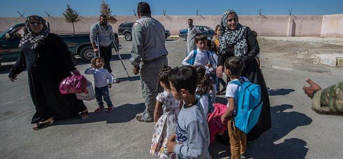 Kaç Suriyeliye vatandaşlık verildiği açıklanmıyor
