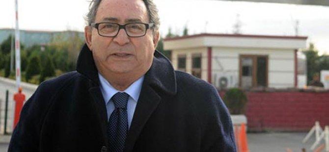 Gazeteci Mete Akyol hayatını kaybetti