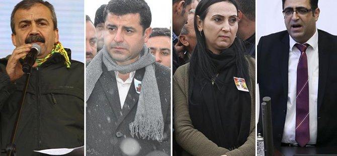 HDP'liler istifa ederse ara seçim olabilir