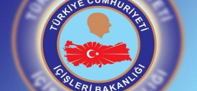 İçişleri'nden HDP operasyonu açıklaması