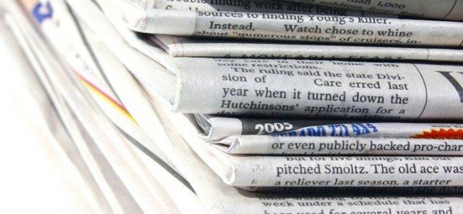 HDP operasyonu dünya manşetlerinde