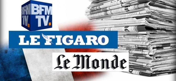 Fransız basını: Kürtlerin Obama'sı gözaltında