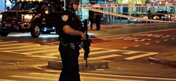ABD'de 8 Kasım öncesi terör endişesi