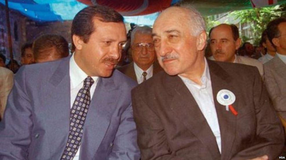 CHP: Gülen'i AKP kurtardı