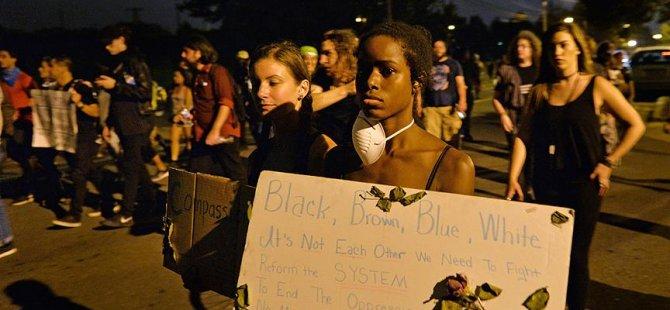 Irkçılığın kökeni kafadanmış