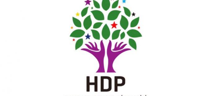 HDP, TBMM'den çekilecek mi?