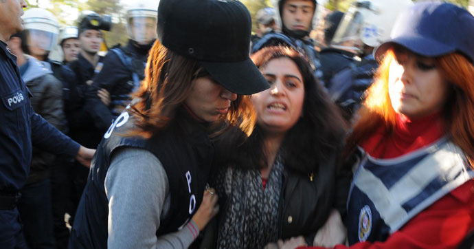 Sebahat Tuncel de tutuklandı