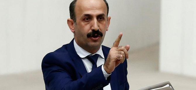 HDP Milletvekili Akdoğan yakalandı