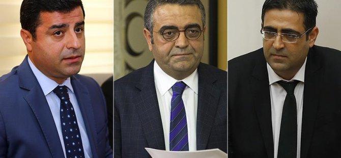CHP'li vekil hakkında suç duyurusu