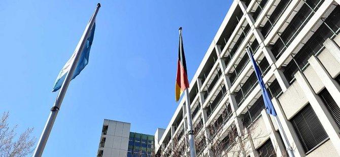 Almanya'da PKK yandaşı serbest bırakıldı