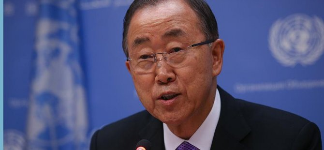 BM'den Suriye'de kimyasal uyarısı