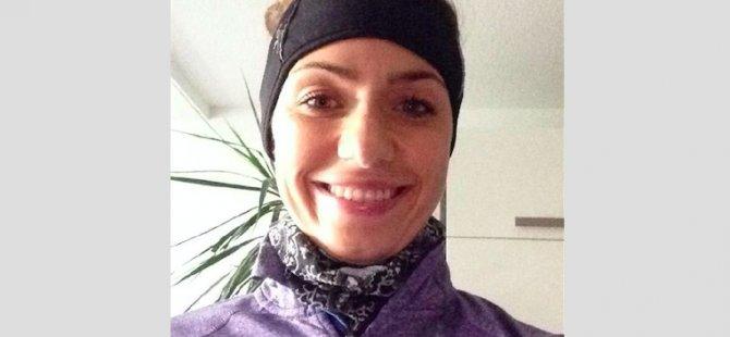 Alman polisi kayıp kadın için halktan yardım istedi