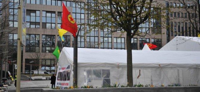 Belçika'nın Ankara Büyükelçiliği'nden PKK açıklaması