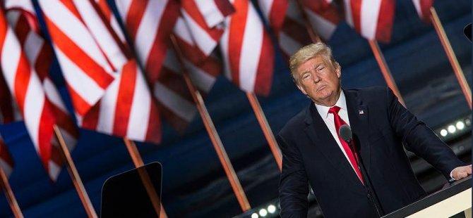 Trump'ın başvurusu mahkemece reddedildi