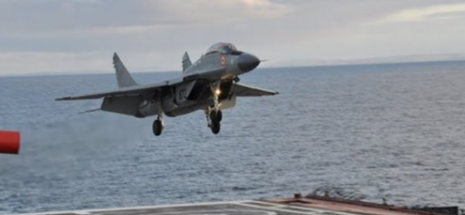 Türkiye, F-35 sisteminden çıkarıldı