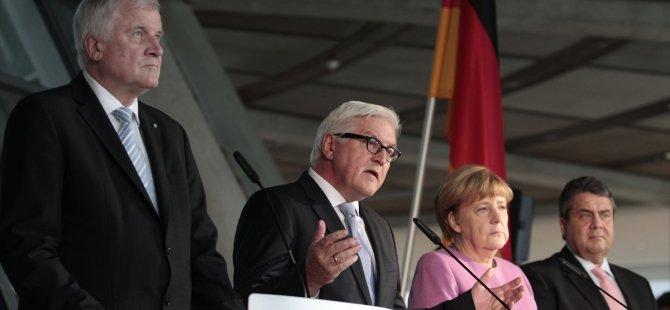 Almanya mülteciler için 19 milyar avro ayırdı