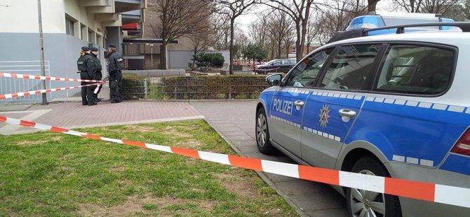 Avusturya'da bomba şakası yapan Türk'e hapis