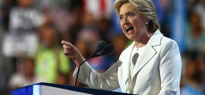 Clinton'a şok tepki: Yakında hapse gireceksiniz