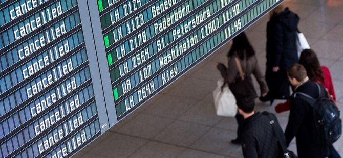Hizmet pasaportuyla Almanya'ya iltica ettiler