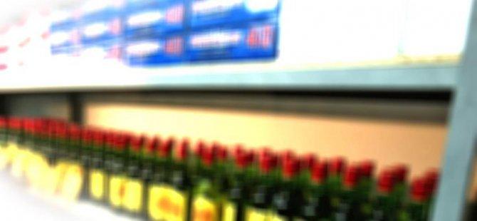 Korona nedeniyle alkol satışı yasaklandı