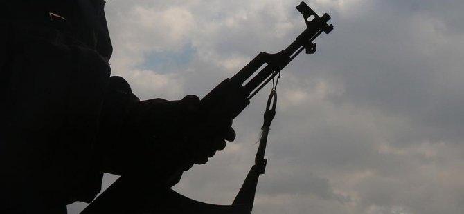 Dünya Silah Ticareti raporu yayınlandı