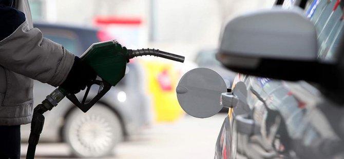 Almanya'da çevre için benzine zam