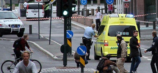 Vurulan gurbetçi genç hayatını kaybetti